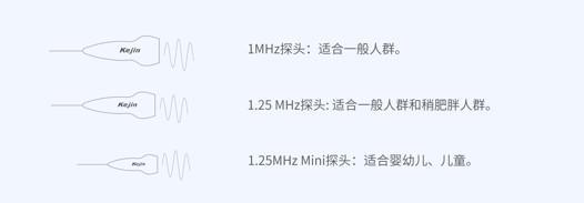 骨密度仪KJ7000A+三探头