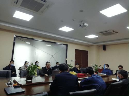 南京科进通过2020年度CMD监督审核