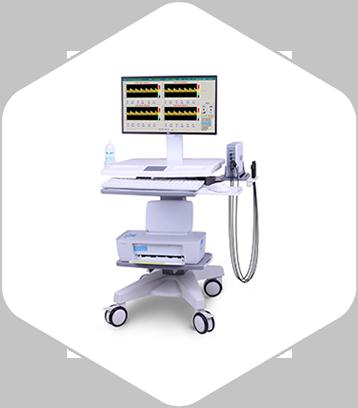 超声抓饭直播吧在线观看多普勒血流分析仪KJ-2V7M